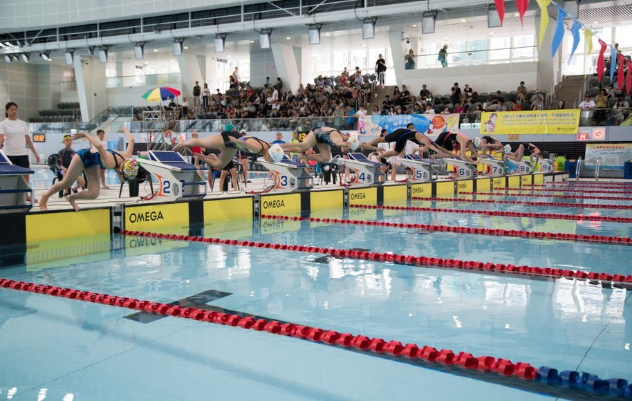 13th Swimming Gala
