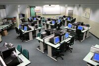 Computer Assisted Learning Room